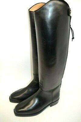 Ariat Black Maestro Pro Dressage TALL ENGLISH Boots CHALLENGE RIDING 7 M 53101 Ariat English Riding Boots