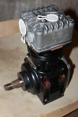 IVECO 8065 Marine Engine Compressor Knorr Bremse Pt No K007546 ACX61ZAG