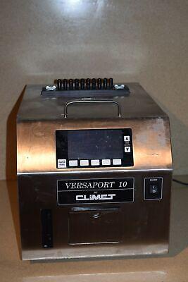 Climet Versaport 10 - Particle Counter