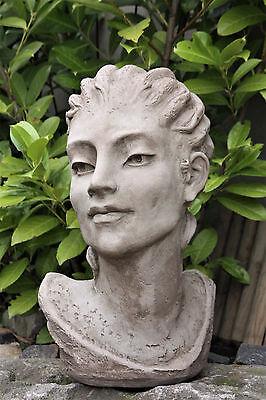 Büste Tiffany-Belle von FIONA SCOTT aus ENGLAND, SERIE Pheebert`s , NEU, PGS-002