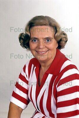 Heidi Cable - Carrete Música TV - Foto 20 X 30CM Sin...