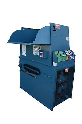 Krendl 2300 Insulation Machine- 4 Blower 240 Volt Single Input 50 Amp