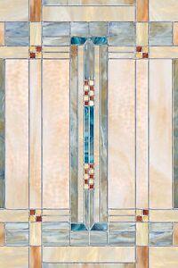 Artscape Artisan Window Film (24 In. x 36 In.)
