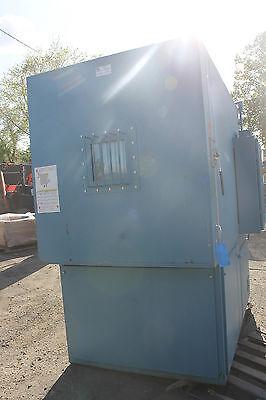 Thermotron Fa-48-h Altitude Temperature Testing Environmental Test Chamber