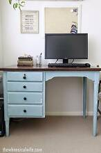 French Country Office Desk Top Camp Toowoomba City Preview