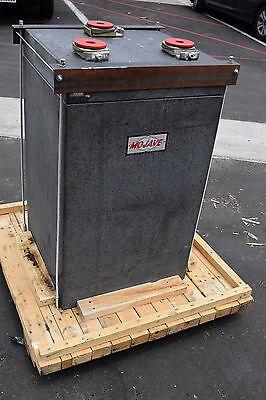Sangren Mojave Granite Inspection Surface Block Plate 24x24x36 Statue Base