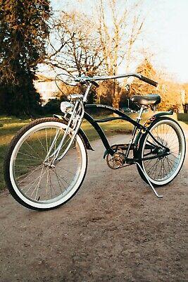 Beach Cruiser Bike (Kustom Kruiser Glide Deluxe)