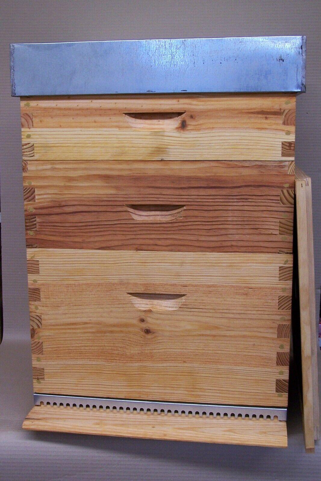 Innendeckel Dadant Bienenbeute Bienenstock