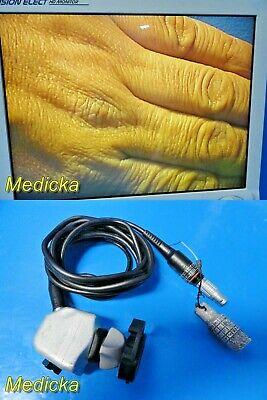 Stryker Endoscopy 988-210-120 Camera Head W 1188-020-122 Couplertested 21751