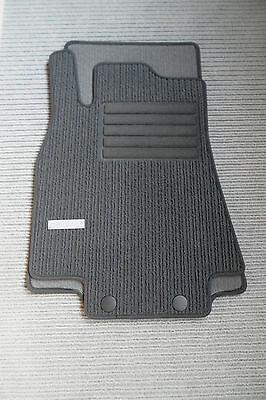 $$$ Rips Fußmatten für Mercedes Benz W169 A-Klasse + Emblem + Maß + NEU $$$