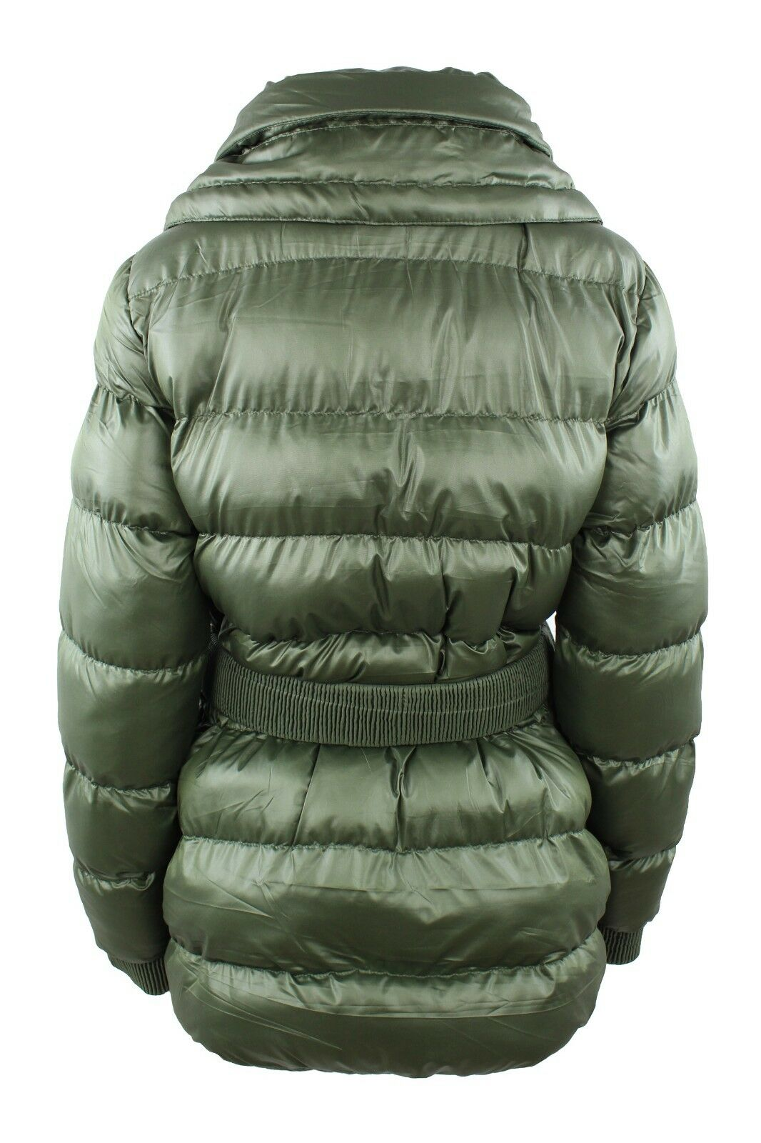 newest collection d9cab 42b7c CKN of Scandinavia LITTA - Damen Steppjacke - Grün LARGE
