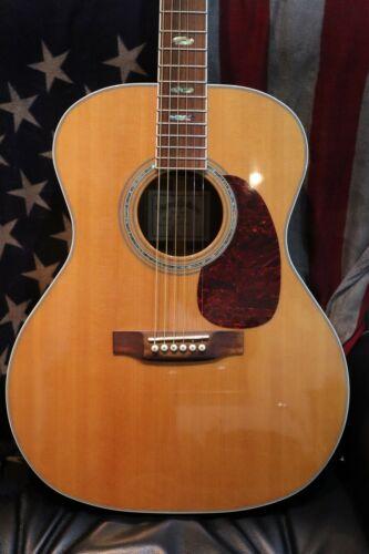 Sigma acoustic guitar JR 40