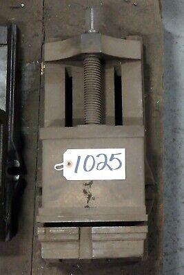 8 12 Kurt Style Machine Vise