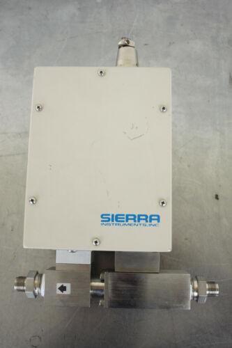 SIERRA INSTRUMENTS 740 SERIES FLOW METER 740-N2-2-EO-PV1-V1-S1