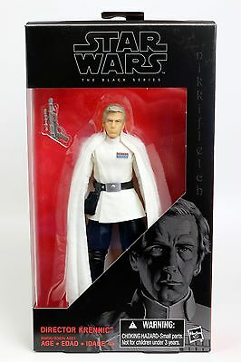 Star Wars Black Series Director Krennic 6