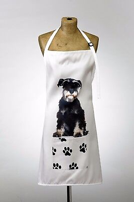 Schnauzer Apron Gift/Present Dog