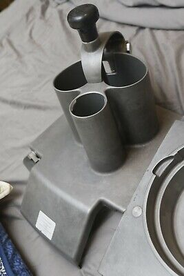 Robot Coupe Food Processor Attachment Version E Pusher Top