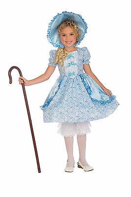 Lil' Bo Peep - Child Costume - Bo Peep Costume