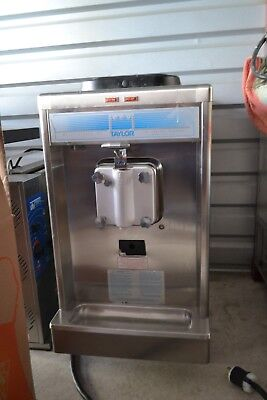 Taylormilk Shake Machine Used 490-27