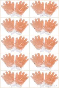 10 PK Paraffin Wax Hands Spa Beauty Salon Treatment Manicure Pedicure glove mitt