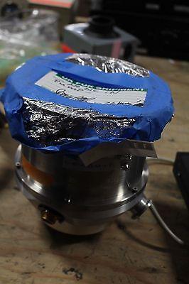 Alcatel Ptm 5400 Vacuum Pump Turbo Pump Working Ceramic