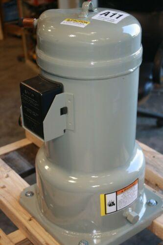 New Trane CSHC075KOBOC 3-D Scroll  Refrigeration Compressor 7.5 Ton 380V-460V