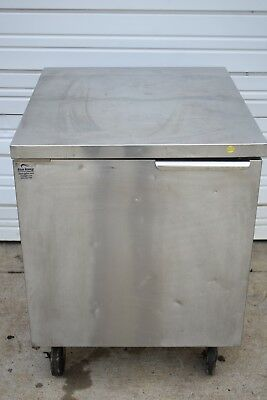 Randell 9301-7 Under Counter Freezer