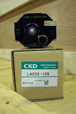 Ckd Lubricator L4000-10n