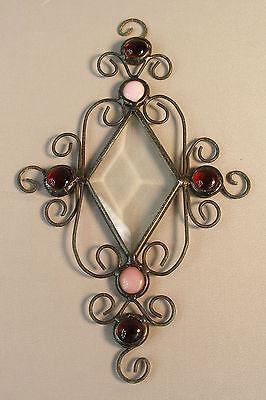 Украшения для стекол Diamond Shaped Art