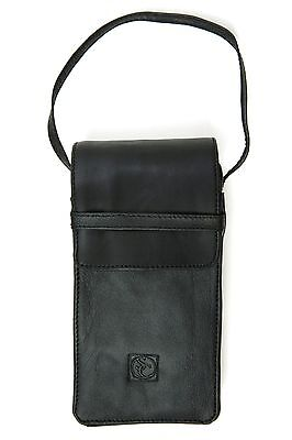 Genuine Leather Case for HP 82240B Infrared Printers for HP Calculators