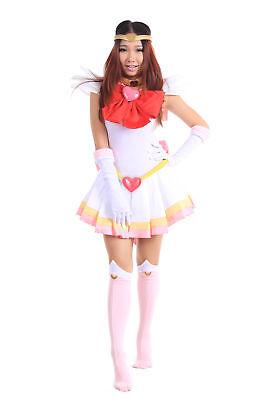 - Super Sailor Chibi Moon Kostüm