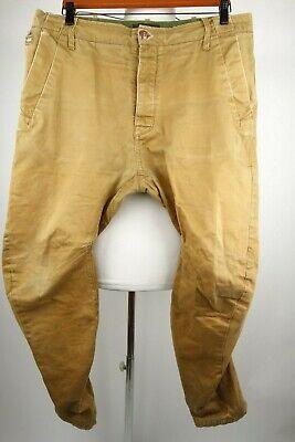 G-Star CL Bronson Chino Pants Men Size 34 x 29
