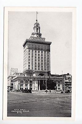 City Hall Oakland Ca