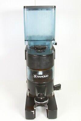 Rancilio Md50at Espresso Grinder - Coffee