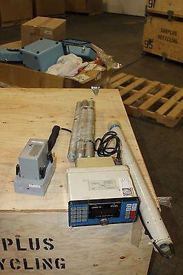 Scintrex Magnetometer Eda Omni Iv