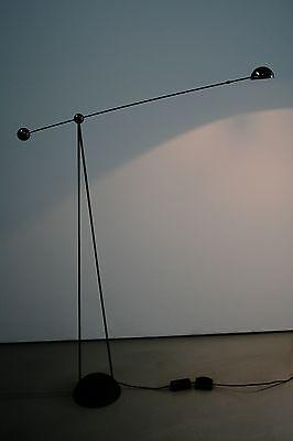 Paolo Francesco Piva Yuki Floorlamp Stehlampe by Stevano Cevoli Italy 1983