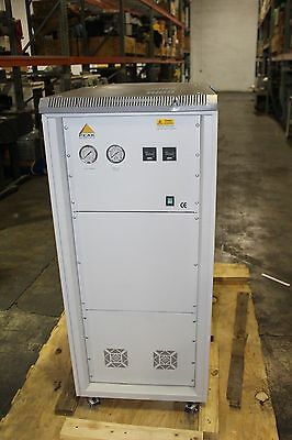 Peak Scientific Ase-hp Nitrogen Generator High Pressure