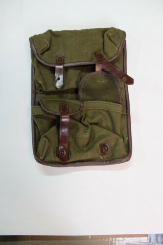Romanian PSL Magazine 4 cell Mag Pouch Carry Case Canvas #G16