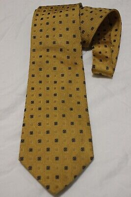 Ermenegildo Zegna mens ties  made in Italy 100% silk  for sale  Syracuse
