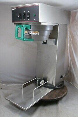 Bunn Ic3 Iced Coffee Brewer 24450.0003 220 V Sn Ic00010221