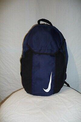NIKE Blue 30L Rucksack Backpack Bag