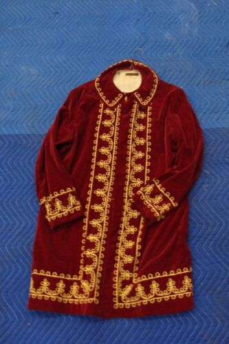 Odd Fellows Lad Robe--RARE-IOOF FRATERNAL ORGANIZATIONS COSTUMES