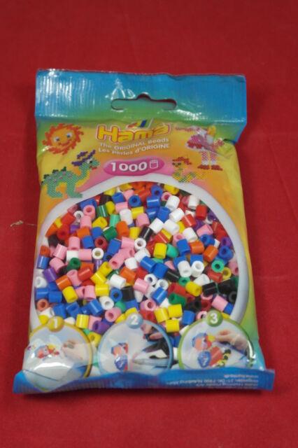 Hama Beads - Original - 1000 per bag