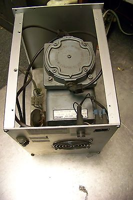 Gast Doa-v113-bn Oiless Vacuum Pump For Parts
