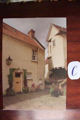 Postkarte Ansichtskarte Österreich Austria Edinburgh