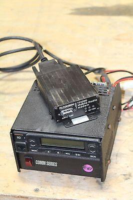 Kenwood Tk-880 Uhffm Transceiver Base Radio
