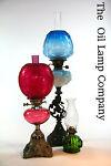 The Oil Lamp Company