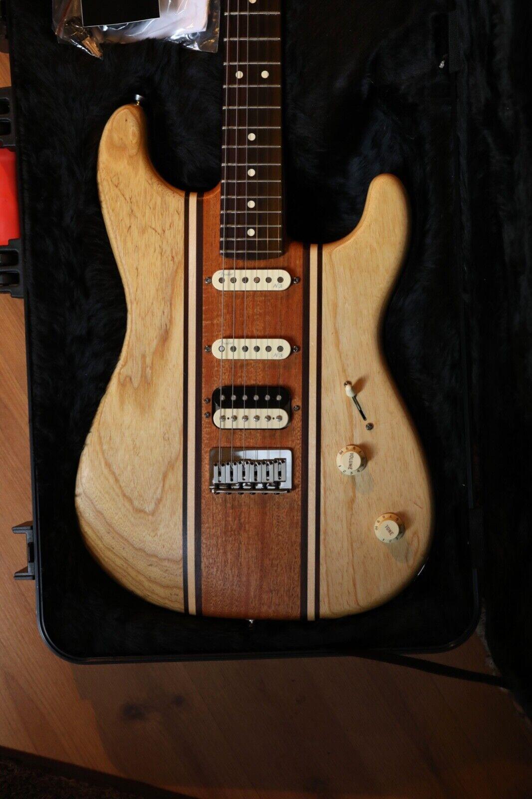 Fender American Longboard Stratocaster HSS Guitar - $1,975.00