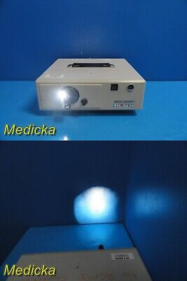 Luxtec 9300xsp Pn 401092 Light Source 179 Hours On The Lamp Only 22290