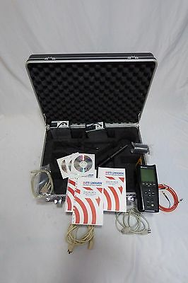 Parts Repair Holaday Ets Hi-4460 Graphical Readout Isotropic Field Probe Kit